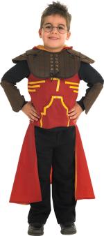 Детски костюм - Quidditch Robe