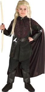 Детски костюм - Legolas /Властелина на пръстена