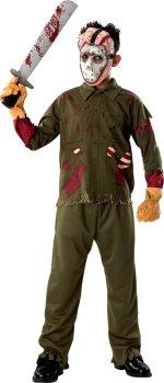 Детски костюм - Jason Blister