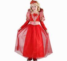 Карнавален костюм Кралица