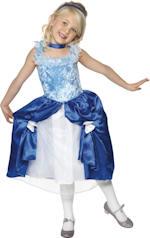 Детски костюм - Пепеляшка