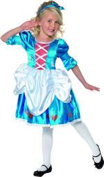 Детски костюм - Алиса в страната на чудесата