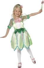 Детски костюм - Феята на Цветята