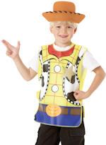 Детски костюм - Woody Tabard