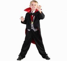Карнавален костюм Вампир