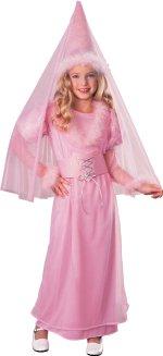 Детски костюм - Въшебница/ Принцеса