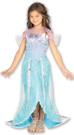 Детски костюм - Русалка