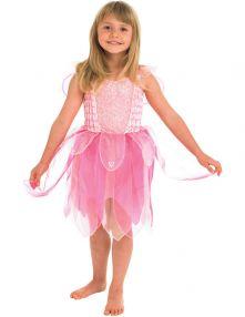 Детски костюм - горска Фея
