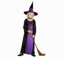 Карнавален костюм Вещица