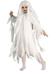 Карнавален костюм Призрачно момиче - дух