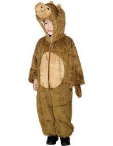 Детски костюм - Камила