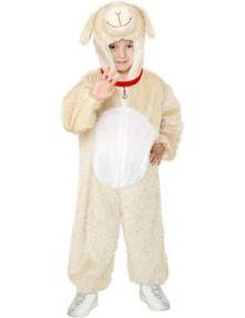 Детски костюм - Агне