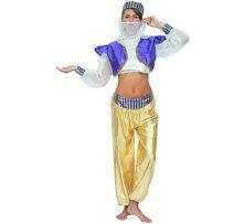 Карнавален костюм - Арабска танцьорка от харема