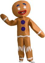 Детски костюм - Gingerbread Man