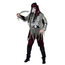 Карнавален костюм - Дух на Пират