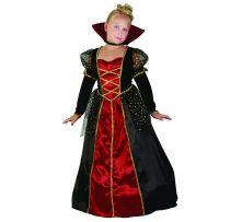 Карнавален костюм Готическа Вампирка