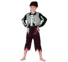 Карнавален костюм - Зомби Пират