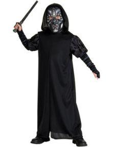 Карнавален костюм от Хари Потър Harry Potter Death Eater