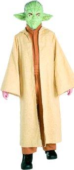Детски костюм - Йода  -Междузвезни войни / Star Wars/