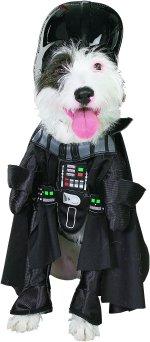 Костюм - Darth Vader