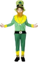 Детски костюм - Джудже
