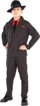 Детски костюм - Гангстер 50s и 60s