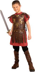 Детски костюм - Гладиатор