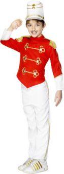 Детски костюм - Френски войник