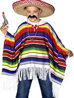 Детски костюм - Мексиканец
