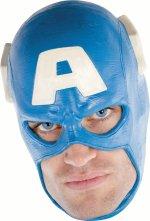 Маска - Captain America