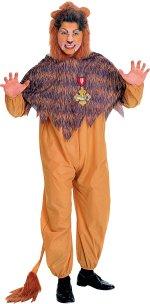 Карнавален костюм Лъвът- Магьосникът от Оз