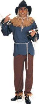 Карнавален костюм Плашилото - Магьосникът от  Оз
