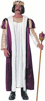 Карнавален костюм Елегантният Крал