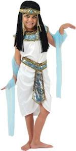 Детски костйм - Египетска кралица