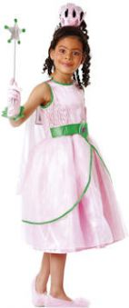 Детски костюм - Принцеса