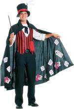 Карнавален костюм Магьосник