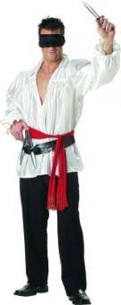 Карнавален костюм Хвърляч на ножове