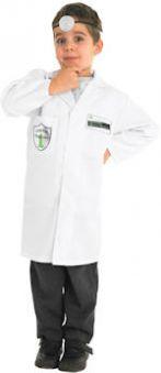 Детски костюм - главен Доктор