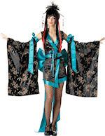 Карнавален костюм Токио принцеса