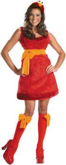 Костюм - Sesame Street Sassy Elmo