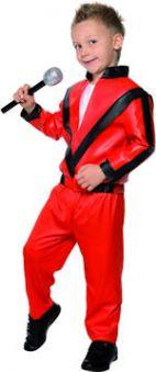 Детски костюм - Michael Jackson Thriller
