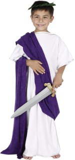 Детски костюм - Римлянин/Грък