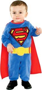 Детски костюм - Superman