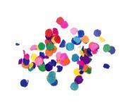 Конфети - Хартиени многоцветни