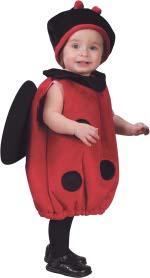 Детски костюм - Калинка