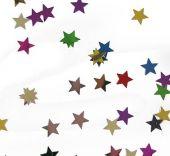 Конфети - Звездички фолийни разноцветни