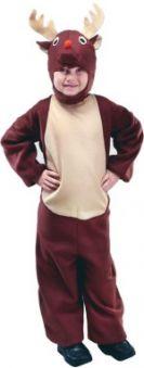 Детски костюм - Северно еленче