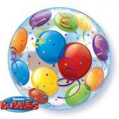 "Балон на балони 22""- 56 см"