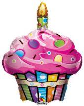 """Балон торта  27""""- 69 см"""