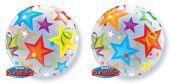 "Балон на звезди 22""- 56 см"